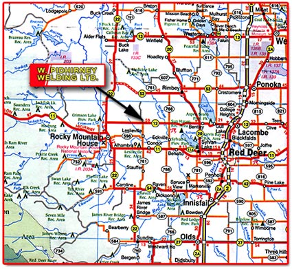 map of alberta canada. Leslieville, Alberta, Canada